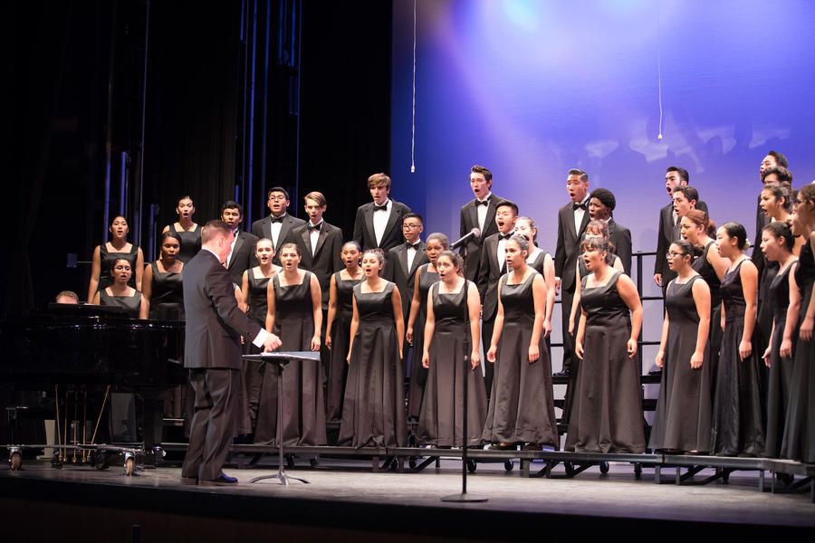 Los Altos Choirs
